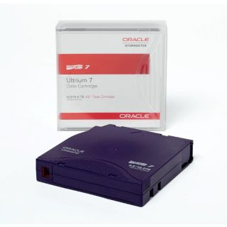 Storagetek LTO7 Tape Data Storage Media
